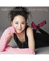 My pure melody(初回生産限定盤)(DVD付)