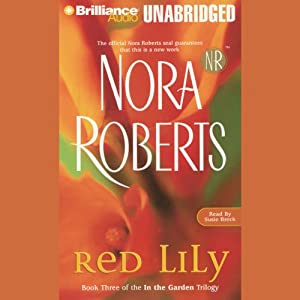 Red Lily: In the Garden, Book 3 | [Nora Roberts]