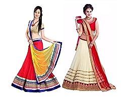 Designer Lehenga Choli (Combo Pack)