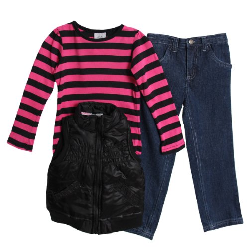 Winter Girl Clothes front-526009