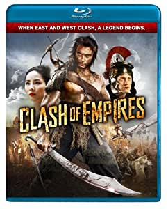 Clash of Empires [Blu-ray]