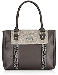 Be Trendy Women Handbag(Brown) - B01HWH77KE