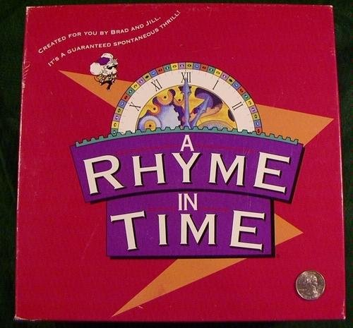 A Rhyme in Time