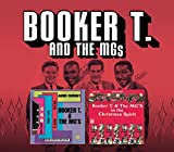 Booker T & The Mg - And Now...Plus + In The Christmas Spirit