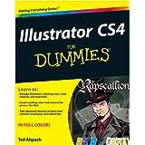 Illustrator CS4 for Dummiesby Ted Alspach
