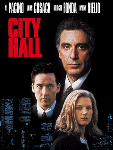 Buy City Hall Now!