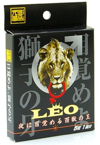 ライフサポート LEO 5粒