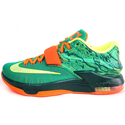 the best attitude c0955 f4cfb NIKE KD VII Kevin Durant Basketball Shoes 653997-303
