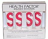 Tigi S Factor Health Factor Balance Boosters (4 Dosages x .85 oz.)