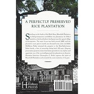 Mansfield Plantation: (Landmarks)