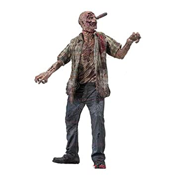 The Walking Dead TV Series 6 RV Walker Action Figurine