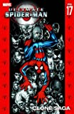 img - for Ultimate Spider-Man, Vol. 17: Clone Saga book / textbook / text book