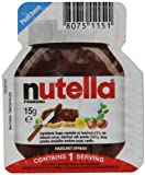 #3: Nutella Single Portions 15 g (Pack of 120)