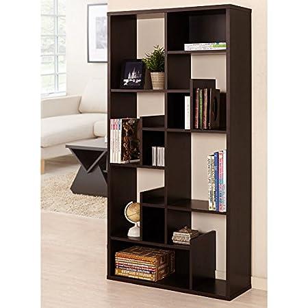 Clarkans Modern Bookcase