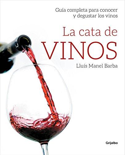 La cata de Vinos de Lluís Manel Barba