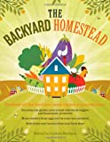 The Backyard Homestead Book Cover