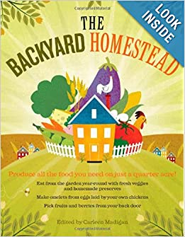 301 moved permanently for Small scale homesteading