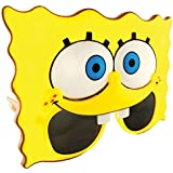 Sunstache Spongebob Glasses Party Accessory