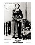Harriet Tubman Print