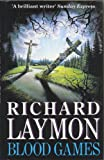 Richard Laymon Blood Games