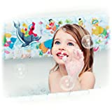 Sesame Street Bath Tub Bumper - White