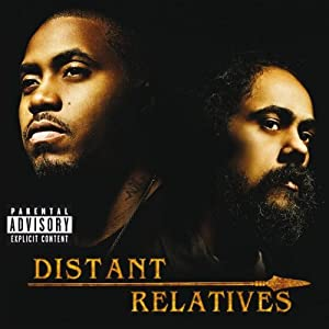 Distant Relatives by Republic