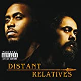 Distant Relatives - Nas and Damian Marley
