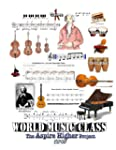 World Music Class (2015): The Aspire...