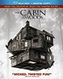 Cabin in the Woods [Blu-ray] [US Import]