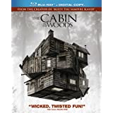 The Cabin In The Woods [Blu-ray + UltraViolet Digital Copy] ~ Richard Jenkins