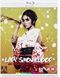 Lady Snowblood / Lady Snowbloo [Blu-ray] [Import anglais]