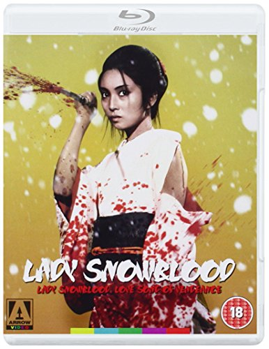 Lady Snowblood / Lady Snowblood 2