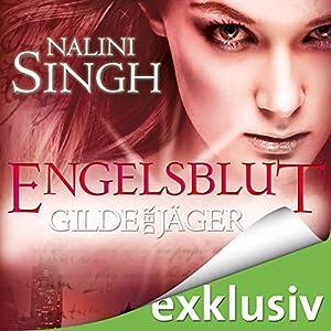 Engelsblut (Gilde der Jäger 3) | [Nalini Singh]