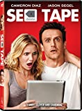 Sex Tape (DVD) (2014) Poster
