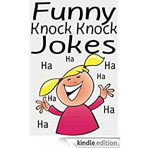 Funny Knock Jokes For Kids