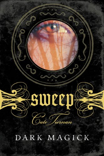 Cover of Dark Magick (Sweep, No. 4)