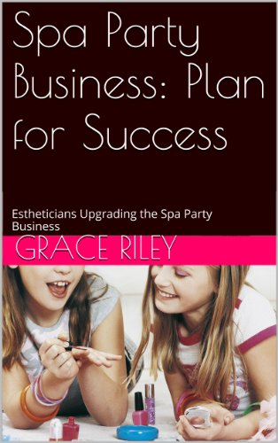 Party Planning Businesses