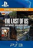 The Last of Us: Kartenpaket Verlassene Gebiete DLC [PS3 PSN Code für deutsches Konto]