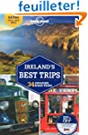 Ireland's Best Trips 1ed - Anglais
