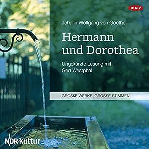 Hermann und Dorothea Hörbuch