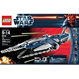 LEGO Star Wars 9515 The Malevolence