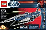 LEGO® Star Wars The Malevolence - 9515