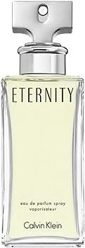 Calvin Klein ETERNITY 3.4 oz Eau de Parfum