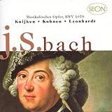 Seon - Bach (Musikalisches Opfer)