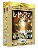 echange, troc Coffret Les Mystères de Paris