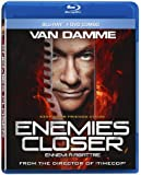 Enemies Closer [Bluray + DVD] [Blu-ray] (Bilingual)
