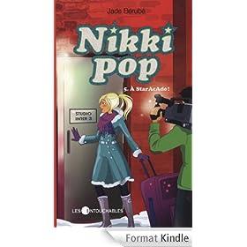 Nikki Pop 5 : � StarAcAdo