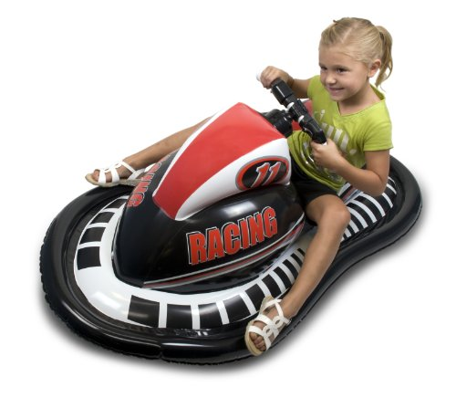 All Terrain Inflatable for Wii