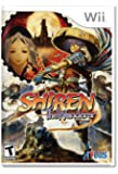 Shiren the Wanderer - Wii Standard Edition