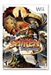 Shiren the Wanderer - Wii Standard Ed...